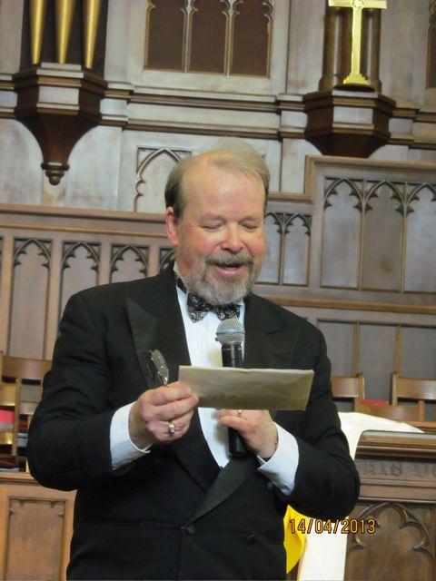Ian Sadler speaking  14-04-2013 4-28-24 PM