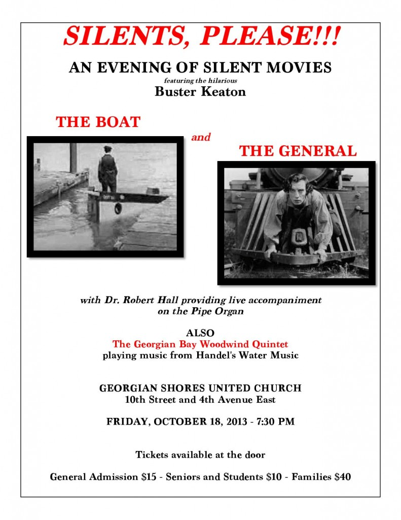 Silents_Poster